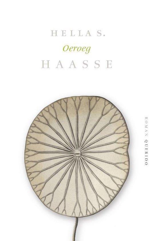 Boek cover Oeroeg van Hella S. Haasse. (Hardcover)