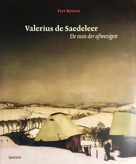 Valerius De Saedeleer - Piet Boyens  