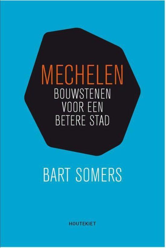 Mechelen - Bart Somers | Readingchampions.org.uk