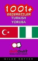1001+ Exercises Turkish - Yoruba