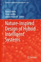 Nature-Inspired Design of Hybrid Intelligent Systems
