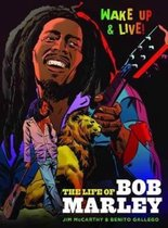 Life of Bob Marley Graphic Novel