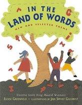 Boek cover In the Land of Words van Eloise Greenfield