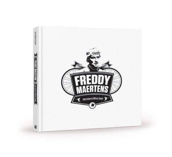 Freddy - Rik Vanwalleghem |