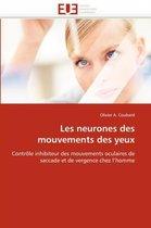 Les Neurones Des Mouvements Des Yeux