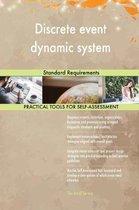 Discrete Event Dynamic System
