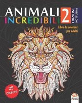animali incredibili 2 - Edizione notturna