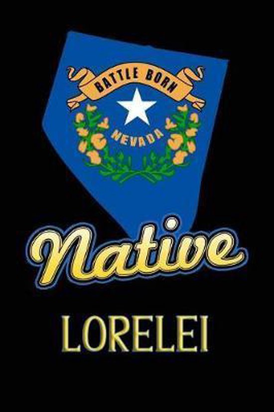 Nevada Native Lorelei