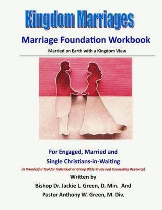 Kingdom Marriages