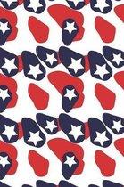 Patriotic Pattern - United States Of America 123