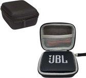 Afbeelding van JBL GO 2 Beschermhoes - Case voor de Speaker - Hoes Zwart