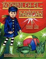 Boohbileh-El-Magician