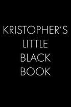 Kristopher's Little Black Book