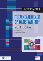 IT- Service Management Op Basis Van ITIL