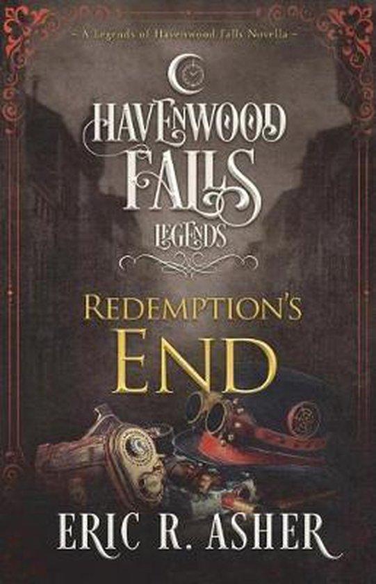 Redemption's End
