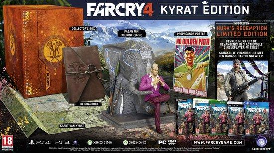 Far Cry 4: Hurk's Redemption – Kyrat Edition – Xbox One