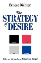Omslag The Strategy of Desire