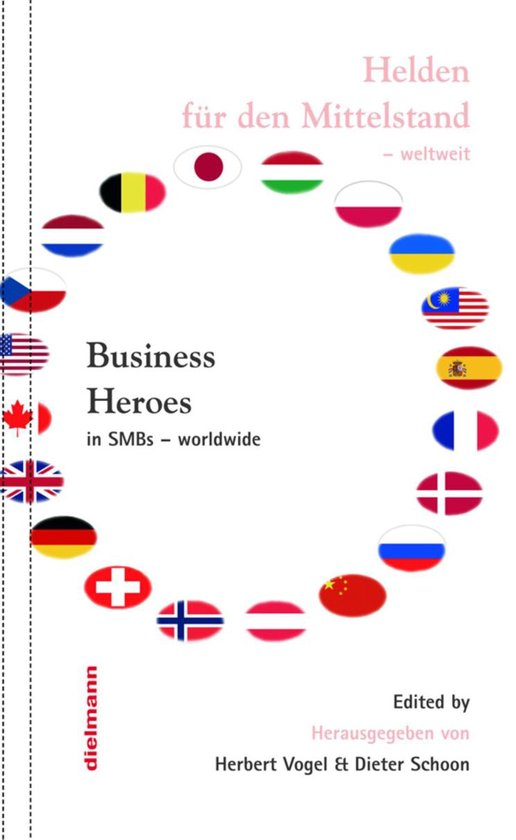 Business Heroes - worldwide