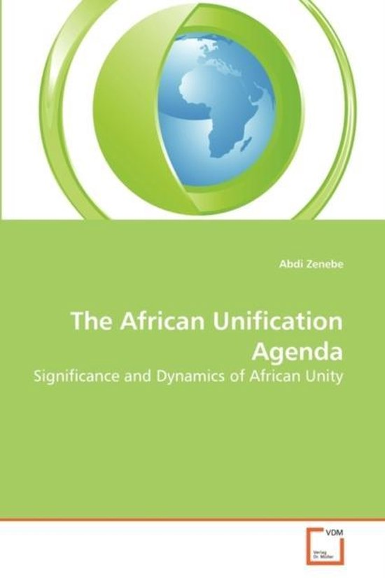 The African Unification Agenda
