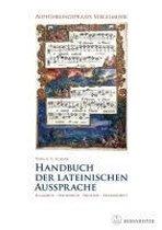 Handbuch der lateinischen Aussprache