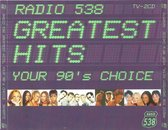 Radio 538 Greatest/90's