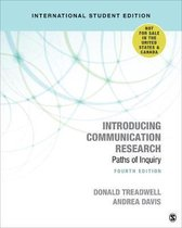Introducing Communication Research - International Student Edition