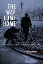 The War Come Home