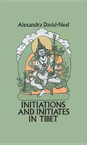 Initiations and Initiatives in Tibet