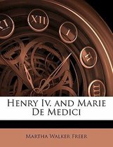 Henry IV. and Marie de Medici