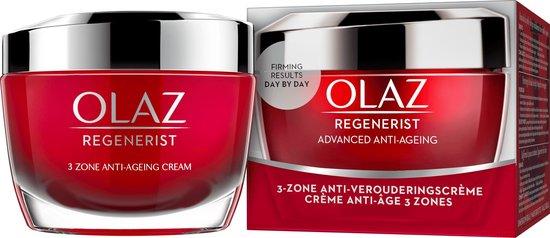Olaz Regenerist - 3 Zone Anti-Ageing - Dagcrème