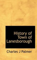 History of Town of Lanesborough