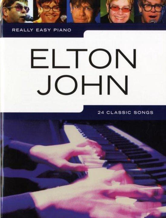 Afbeelding van Really Easy Piano