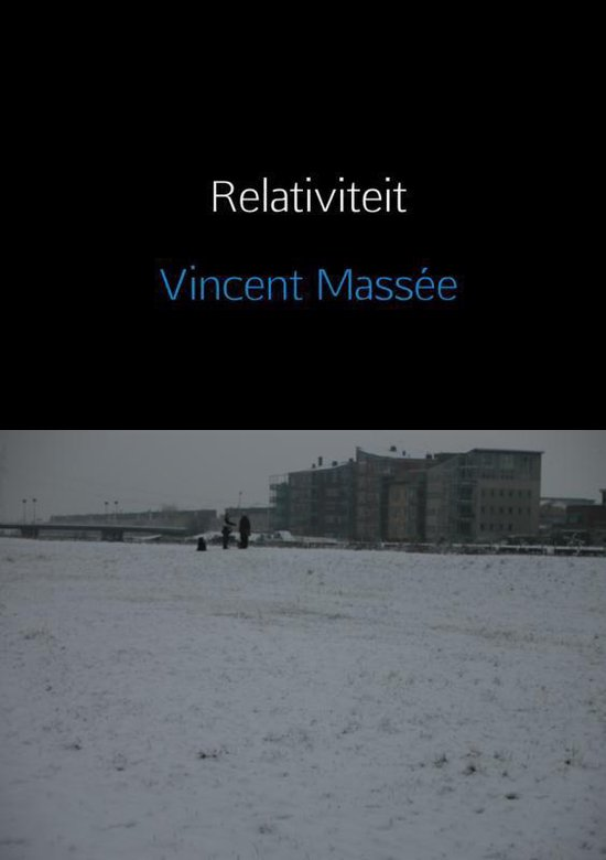 Relativiteit - Vincent Massée |