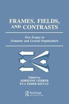 Frames, Fields, and Contrasts