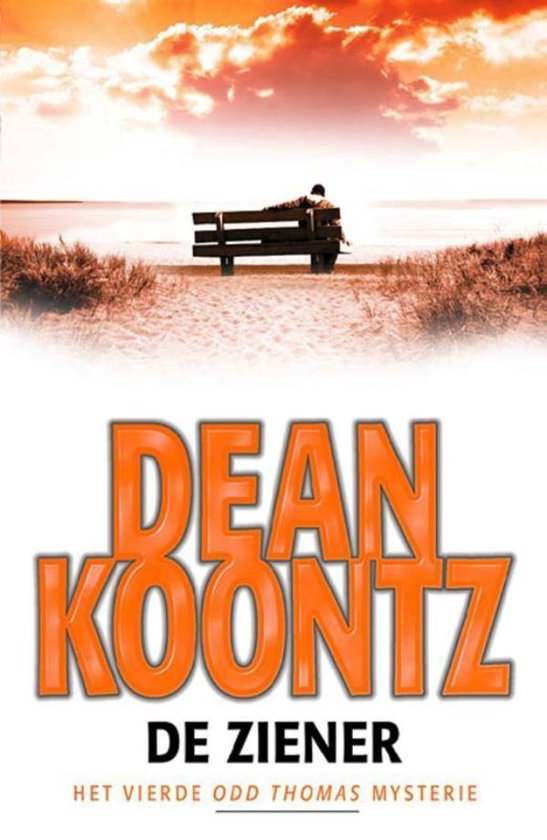 De ziener - Dean R. Koontz |
