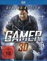 Gamer (3D Blu-ray)