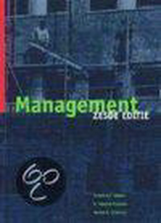 Management 6e - Stoner James |