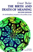 Omslag Birth and Death of Meaning