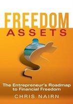 Freedom Assets: the Entrepreneur's Roadm