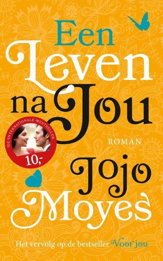 Een leven na jou - Jojo Moyes |