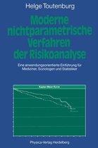 Moderne Nichtparametrische Verfahren Der Risikoanalyse