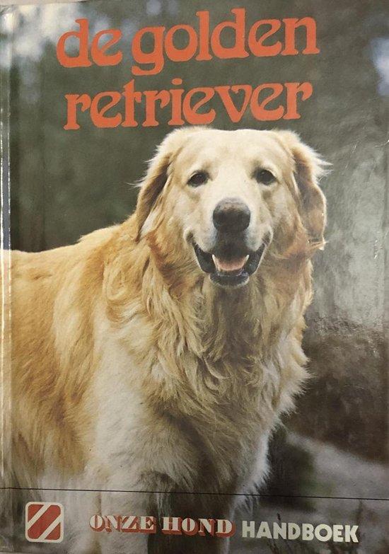 Golden retriever - John Tudor |
