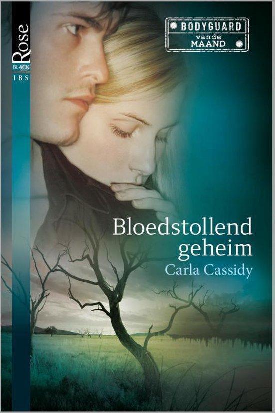 Black Rose 49B - Bloedstollend geheim - Carla Cassidy |