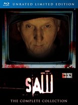 Saw: The Complete Collection (1-7)