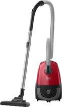 Philips PowerGo FC8243/09 - Stofzuiger met zak