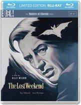 Lost Weekend (Blu-ray) (Liimited Edition)