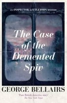 The Case of the Demented Spiv