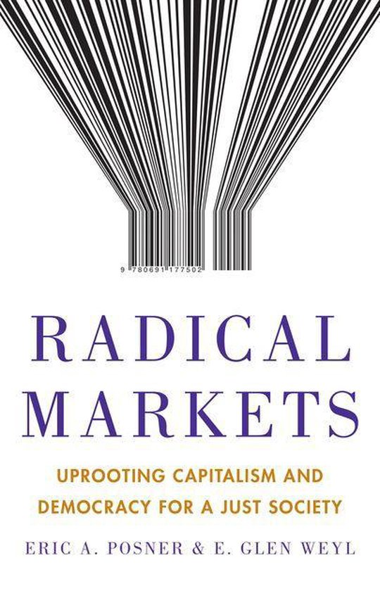 Radical Markets