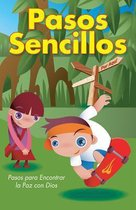 Simple Steps to Peace with God (Ats) (Spanish, Pack of 25)