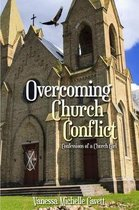 Overcoming Church Conflict